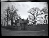 Long Island City: [A.D. Ditmars House, Boulevard and Ditmars Street north of New York Connecting Railroad Bridge {Hell Gate Bridge), Astoria], undated.