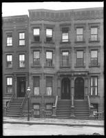 158 E. 62nd Street, New York City, May 4, 1915. Photographed for Joseph P. Day.