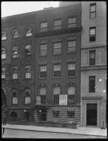 173 Madison Avenue, New York City, June 3, 1914. Photographed for Joseph P. Day.
