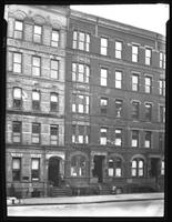 22 E. 106th Street, New York City, undated.