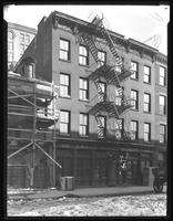 151 -153 Cedar Street, New York City, undated.