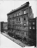 Manhattan: Terrace Garden (Lexington Opera House), undated.