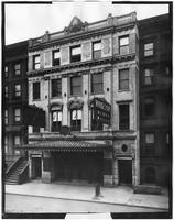 Manhattan: the Hudson Theatre, 1904.