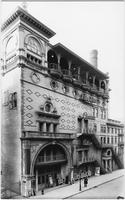 Manhattan: Proctor's Pleasure Palace, E. 58th Street between Lexington Avenue and Third Avenue, undated.