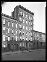 225 - 227 E. 35th Street, New York City, undated.
