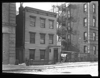 254 - 256 W. 65th Street, New York City, undated.