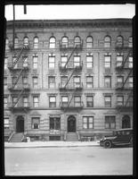 126 W. 134th Street, New York City, undated.
