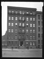 245 E. 30th Street, New York City, undated (ca. 1920).