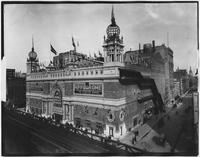 Manhattan: the Hippodrome, Sixth Avenue between 43rd Street and 44th Street, undated [ca. 1905].