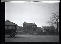 Long Island City: [377 4th Avenue, just north of Washington Avenue,  1923.]
