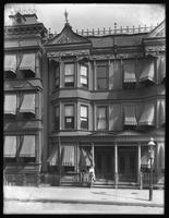 1060 Jackson Avenue, Queens [or Bronx?], September 22, 1914. Photographed for Joseph P. Day.