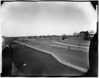 Bronx: Bedford Park racetrack (later the reservoir for the Croton Aqueduct), undated.