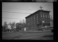 Newtown: [unidentified buildings, undated.]