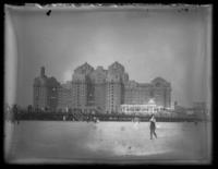 The Hotel Traymore, Atlantic City, N.J., undated (ca. 1920-1925).