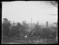 View of Steelton, Pennsylvania, undated (ca. 1919).