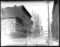 893-899 Eagle Avenue, Bronx, N.Y., April 1, 1917.
