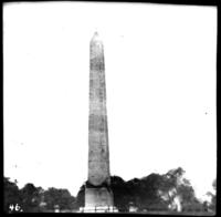 Cleopatra's Needle, Central Park, New York City, undated (ca. 1905-1909).
