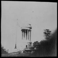 The Soldiers and Sailors Monument, New York City, undated (ca. 1905-1915).
