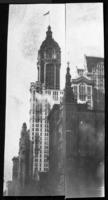 The Singer Building, 149 Broadway, New York City, undated (ca. 1900-1909).