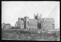 Shepard Hall, City College of New York, New York City, undated (ca. 1900-1909).