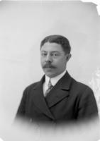 William A. Jameson, undated [circa 1900-1910].