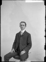 H.F. Irving, undated [circa 1900-1910].