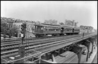 Brooklyn-Manhattan Transit Corporation (BMT), Broadway Line, July 30, 1940.