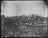 Excavation during the construction of Jerome Park, Bronx, N.Y., undated [c. 1905-1906].