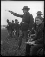 Colonel Barnes, 23rd Regiment, Creedmoor Rifle Range, Queens Village, Queens, N.Y., May 11, 1901.