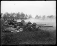 23rd Regiment Company K, Creedmoor Rifle Range, Queens Village, Queens, N.Y., May 11, 1901.