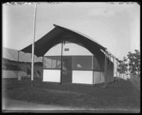 Tent 'Camp Grade Adele,' Orchard Beach, Bronx, N.Y., 1911.