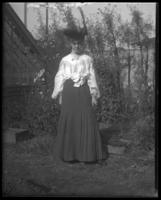 Grace Stonebridge, Bronx, N.Y., undated [c. 1910?].