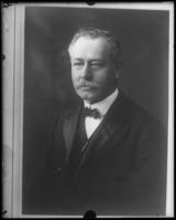 Copy photograph of George E. Stonebridge, undated [c. 1914-1918].