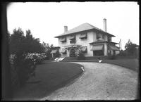 Unidentified house, Deal, N.J., August 8, 1919.