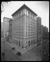 159 Madison Avenue at E. 32nd Street, New York City, undated [ca. November 1915].