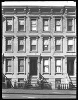 151 E. 91st Street, New York City, May 10, 1915. Photographed for Joseph P. Day.