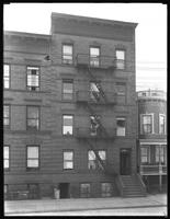 1491 Vyse Avenue, Bronx, May 10, 1915. Photographed for Joseph P. Day.