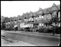 986 to 1004 Tinton Avenue, Bronx, August 18, 1915. Photographed for Joseph P. Day.