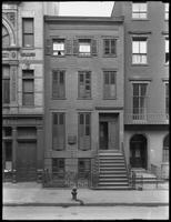 215 E. 19th Street, New York City, September 11, 1915. Photographed for Joseph P. Day.