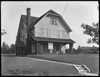 332 Summit Avenue, Hackensack, N.J., September 22, 1915. Photographed for Joseph P. Day.