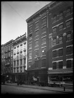 198 Broome Street, New York City, undated [ca. December 1915].