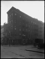 122 Suffolk Street, New York City, undated [ca. December 1915].