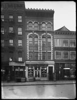155 Rivington Street, New York City, undated [ca. December 1915].