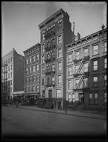 225 E. 82nd Street, New York City, undated [ca. December 1915-January 1916].