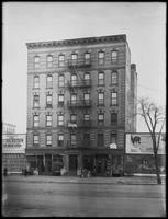 646-648 Lenox Avenue, New York City, undated [ca. December 1915-January 1916].
