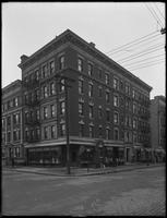 323 E. 165th Street, Bronx, undated [ca. December 1915-January 1916].