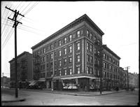 335 E. 165th Street, Bronx, undated [ca. December 1915-January 1916].