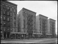 1439 to 1451 Boston Road, Bronx, undated [ca. December 1915-January 1916]