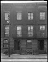 356 W. 30th Street, New York City, January 14, 1916. Photographed for Joseph P. Day.