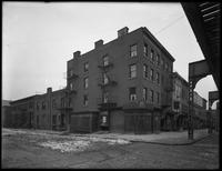715 Myrtle Avenue, Brooklyn, February 7, 1916. Photographed for Joseph P. Day.